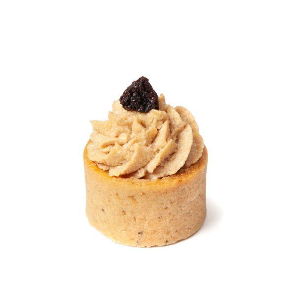 Bouchée foie gras