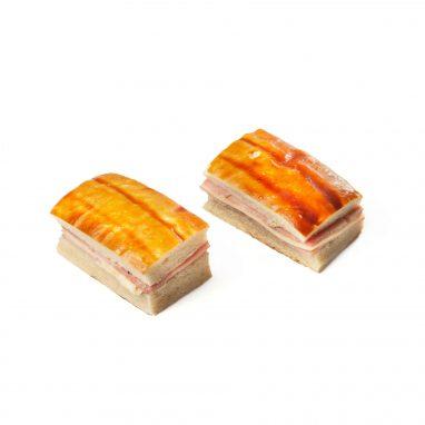 Mini sandwich Mamie Marthe