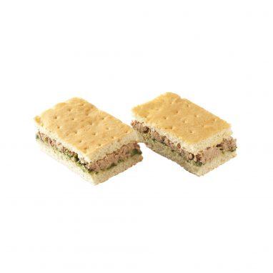 Mini sandwich Tonton