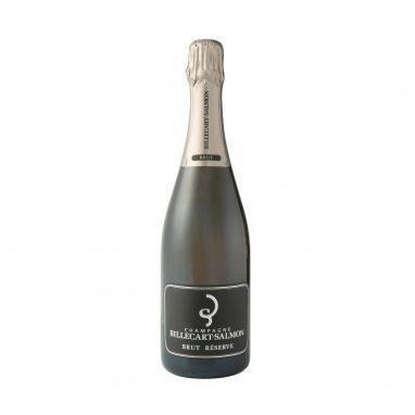 Demi bouteille de champagne Billecart-Salmon Brut Réserve