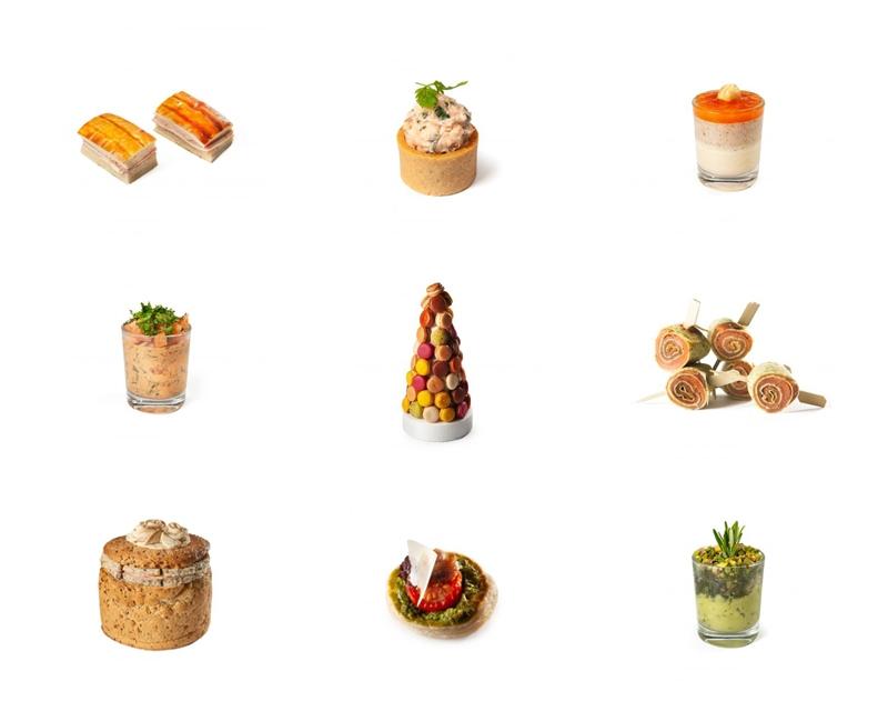 Pain de Sucre : une offre cocktail élégante et gourmande