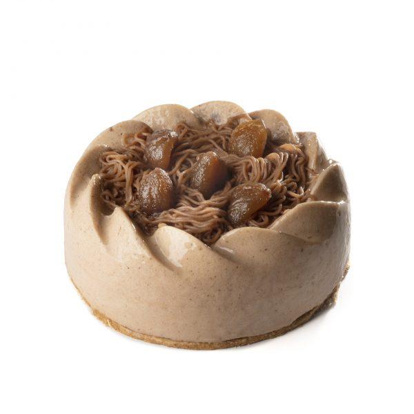 Gâteaux à partager Castanéa